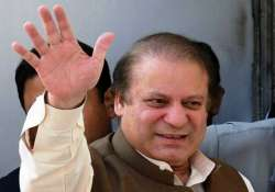 sharif s visit to india could give peace a chance pak media