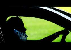 23 persons get three day jail for drunken driving in