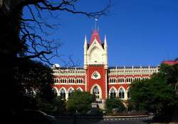central forces essential for bengal polls says calcutta hc
