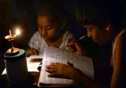 chennai suburban areas to have 2hr load shedding from