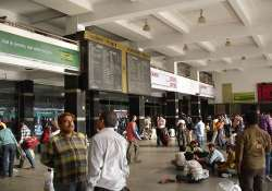 compensate for late running train consumer forum to railways