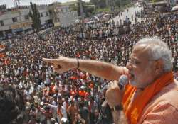 diplomats from 3 dozen missions to attend modi rally in