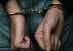 2 isi agents linkmen arrested in darjeeling hills