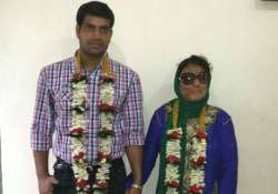 when a well to do engineer married a disfigured acid attack