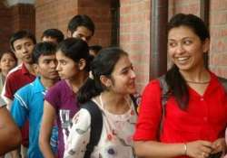 duadmissions girls to get relaxation of 3 in cut off on all
