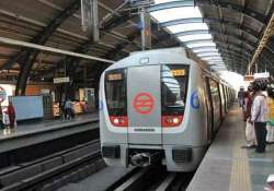 delhi metro is among six indian projects in world report in
