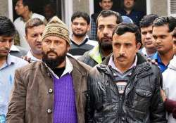 espionage rasheed 3 others sent to police custody till dec