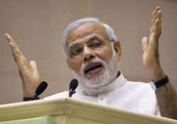 pm modi to launch first national handloom day six other