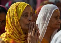 kashi widows get sulabh pension maintenance bill proposed