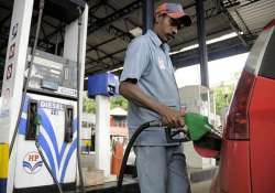 lpg diesel to become costlier hints moily