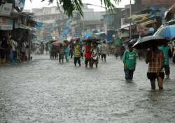 monsoon covers entire india situation grim in karnataka and