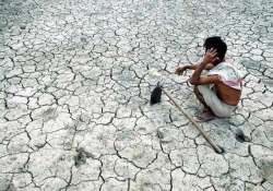skymet revises prediction says probability of drought is 80