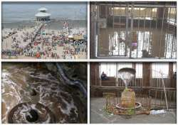 stambheshwar mahadev the disappearing temple of gujarat