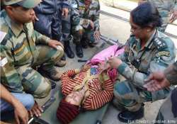 uttarakhand two babies born to women survivors with army