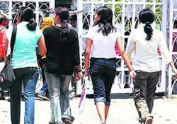 yadav girls banned from wearing jeans in mathura