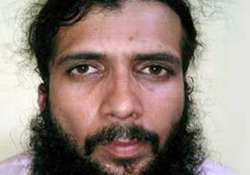 yasin bhatkal to be questioned by up police