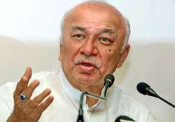 bhullar s clemency plea under consideration shinde