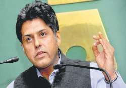 congress advocates patience on telangana issue