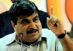 gadkari sides with jewellers writes to fm on excise rollback