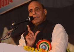 our cosmological calculations accurate rajnath singh