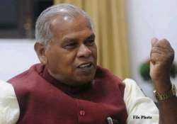 bihar chief minister orders probe into alleged conversion