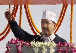 inspired by arvind kejriwal iitians mull career in politics- India Tv