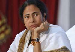 no compromise on land bill mamata- India Tv