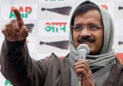 delhi election arvind kejriwal asks why it shying away from