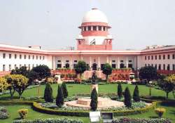 sc refuses to fast track criminal cases against mps only