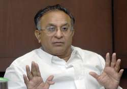 shifting of jaipal reddy from petroleum creates political