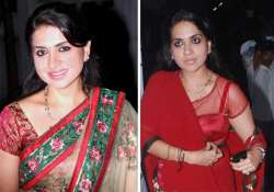 know shaina nc the glamorous bjp spokesperson in pics