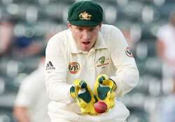 brad haddin called in as cover for matthew wade