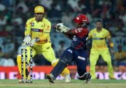 ipl6 delhi daredevils crashes out for lowest ever score of