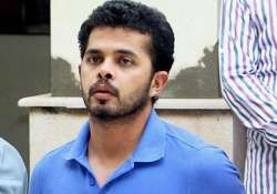 delhi hc notice to sreesanth others in ipl 6 spot fixing
