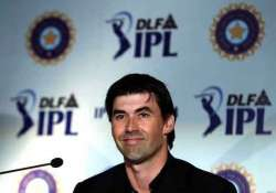 captains should emulate what dhoni did in 2011 fleming