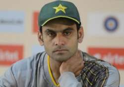 pcb may send hafeez back to pakistan