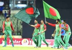after a long wait bangladesh cricket finally comes of age