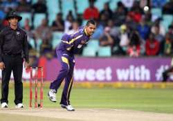 ipl 8 kkr s sunil narine banned from bowling off spinners