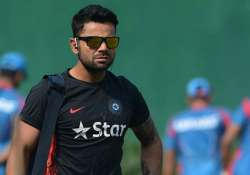 kohli must have say in new coach selection dean jones