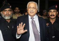 pcb chairman claims conspiracy to defraud pakistan cricket