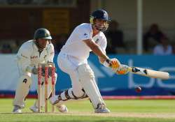 pietersen given official warning for switch hit