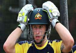 sitting ducks aussies need to be more aggressive wade