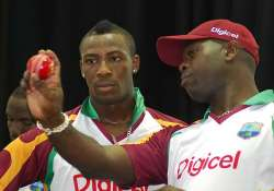 windies board wants coach gibson to continue