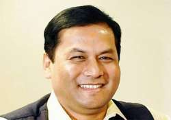 include sports facilities in smart city blueprint sonowal
