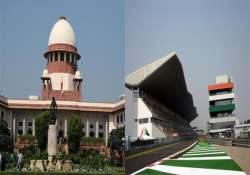 indian gp supreme court to hear pil tomorrow
