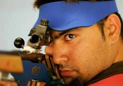 shooters continue to impress nine in olympics already