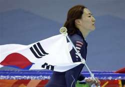 sochi olympics south korean lee win gold in women s 500