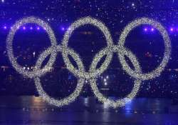 stockholm submits bid to host 2022 winter olympics