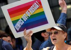 usoc sponsor at t condemns russia s anti gay law