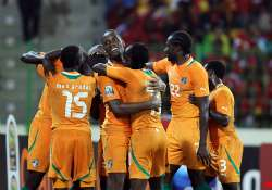 icoast zambia through to african cup semifinals